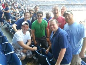 Bachelor Party, 2013